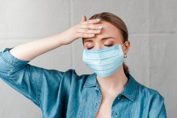 Минздрав Башкирии сообщил о расширении списка симптомов коронавируса