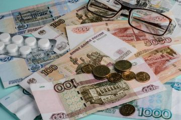 Пенсионный консультант рассказал, как накопить денег надостойную пенсию вРоссии