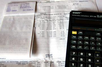 В России могут снизить расходы семей на оплату коммунальных услуг