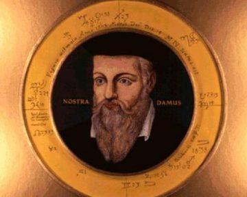Нострадамус предсказал, когда в России прогонят с трона «ловкого»