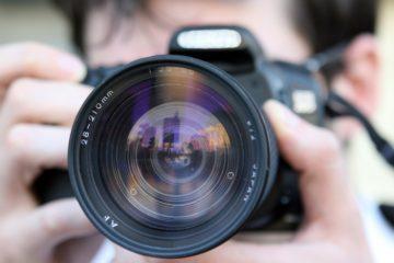 Шесть вещей, которые нельзя фотографировать