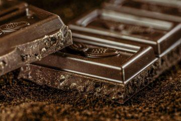 Диетолог назвала полезное количество шоколада в день