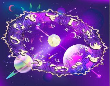 Гороскоп для всех знаков Зодиака на сегодня – вторник, 11 августа