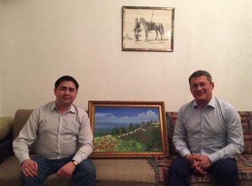 Вице-премьером Правительства Башкортостана стал Азат Бадранов