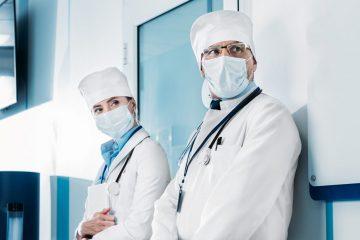 За сутки число больных коронавирусом в Башкирии увеличилось ещё на 36 человек