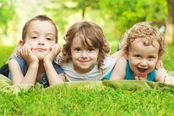 В России могут ввести новые выплаты семьям с детьми к 1 сентября