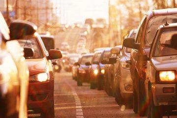 В Уфе эксперты прогнозируется рост числа автомобилей