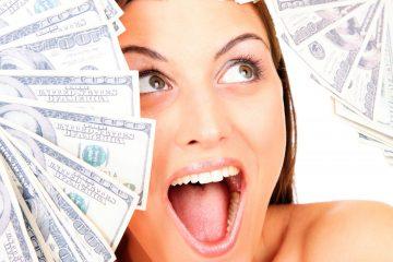 Представителей трех знаков зодиака ожидает финансовый успех в сентябре