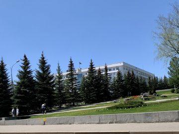 Под Уфой построят новый объект придорожного сервиса стоимостью 130 млн рублей