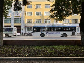 На автовокзале вУфе и Стерлитамаке начали работать терминалы самообслуживания