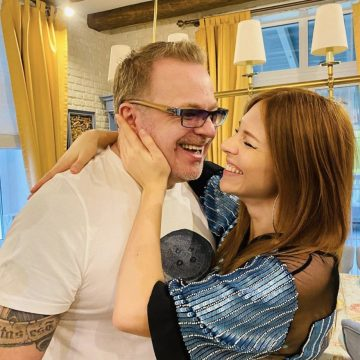 СМИ: Пресняков и Подольская ждут второго ребенка