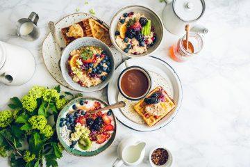Врачи рассказали, что есть на завтрак, чтобы похудеть