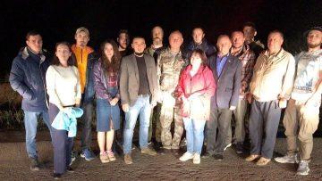 Защитники Куштау согласились на встречу с главой Башкирии