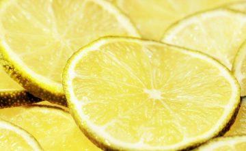 Благодаря лимонам можно снизить артериальное давление