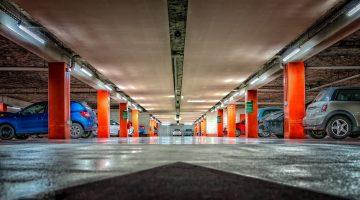 В Уфе по Интернациональной появятся два многоуревневых паркинга