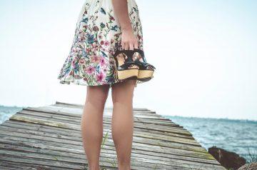 5 юбок, которые сделают ваш образ старомодным