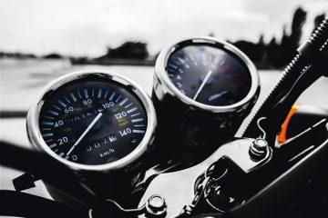 В Уфе по линии ГИБДД стартовала спецоперация «Мотоцикл»