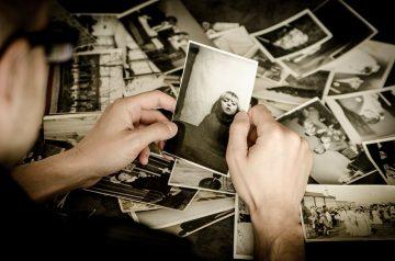 Есть ли что-то мистическое в странных кругах или шарах, появляющихся на фотографиях?