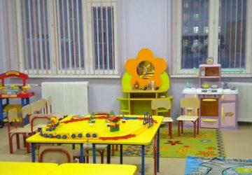 В уфимском микрорайоне «Сипайлово» появятся два детских сада