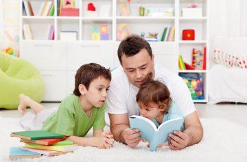 Стало известно, что ребенок наследует исключительно от отца