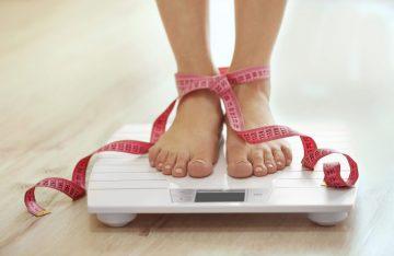 Эффективная диета - минус 7 кг за месяц