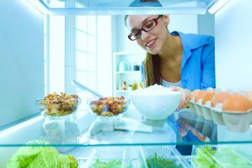 Ешь и худей: продукты, которые можно есть перед сном