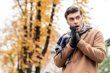 В Башкирии похолодает до -14 градусов
