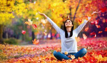 5 знаков зодиака ожидает удача в октябре