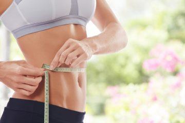 Эксперт объяснила, как избиваться от жировых отложений на животе