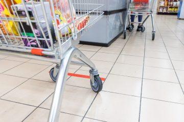 Снижение цен на ряд продуктов зафиксировали в Башкирии