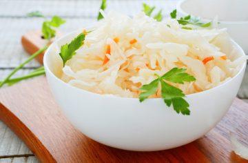 Секрет приготовления вкусной квашеной капусты