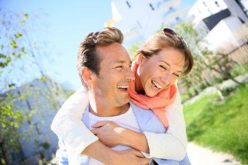 С этими знаками зодиака жизнь в браке будет очень счастливой