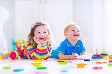 В Роспотребнадзоре назвали распространённые симптомы COVID-19 у детей
