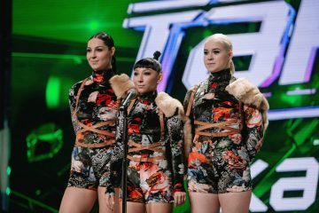 Танцовщиков из Уфы покажут в новом выпуске шоу «ТАНЦЫ» на ТНТ
