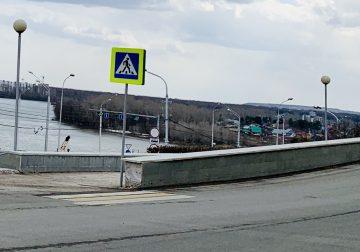 В Уфе расширят развязку на проспекте Салавата Юлаева