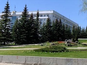 В семь районов и городов Башкирии запретили въезжать без спецпропусков