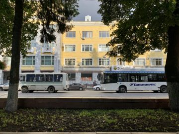 До конца 2021 года в Уфе все старые автобусы заменят на новые