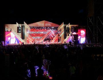 В столице Башкирии завершился международный фестиваль искусств «Сердце Евразии-2020»