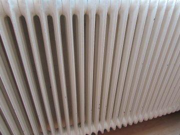 Центральное отопление в многоквартирных домах Башкирии подключено на 97%