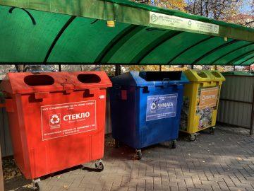 Задолженность жителей Уфы за вывоз бытового мусора превысила 209 млн рублей