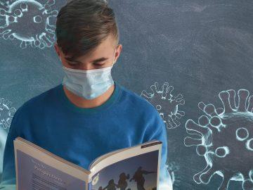 В Башкирии школьники заразились коронавирусом