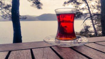 Простой напиток, регулирующий уровень холестерина в крови