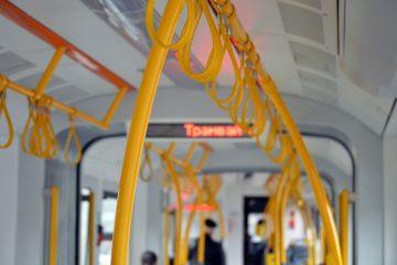 В Уфе появятся 10 новых троллейбусов