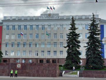 Власти Уфы одобрили застройку от бульвара Ибрагимова до Кировоградской
