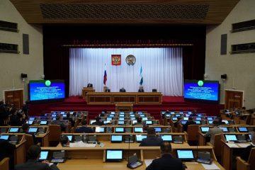 В Башкирии обсудили перспективы развития транспортного обслуживания населения
