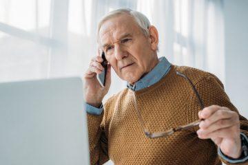 Определены способы блокировки звонков от мошенников