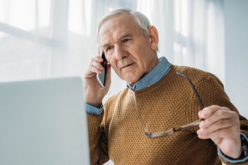 Работающим пенсионерам отказано в индексации пенсии