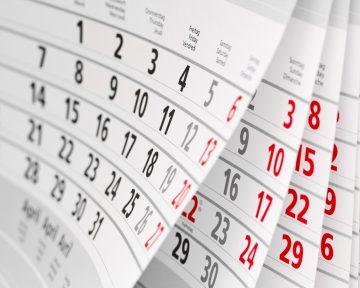 Жителей Башкирии ждет дополнительный выходной в ноябре