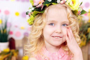 Названы счастливые имена для девочек, которые родились зимой