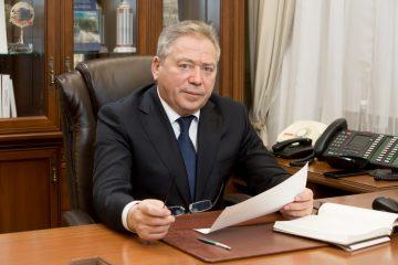 В уфимской мэрии рассказали о состоянии здоровья Ульфата Мустафина